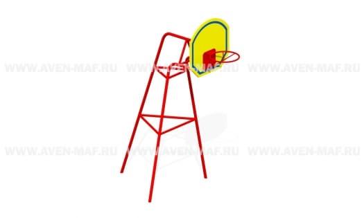 Баскетбольная стойка Т-2м