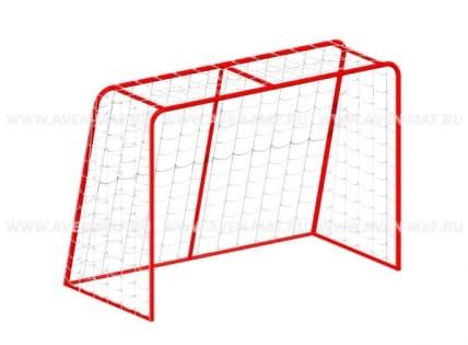 Ворота футбольные И-2