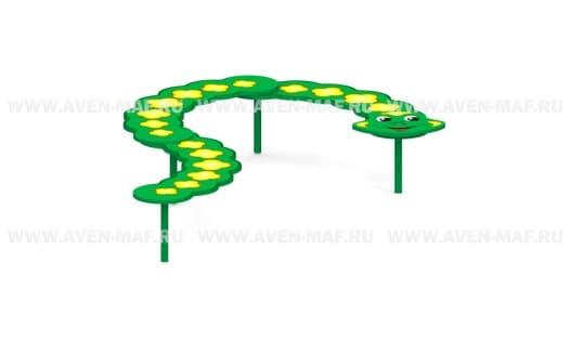 Игровой элемент Змейка И-9