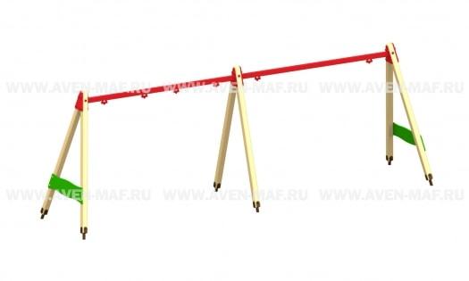 Каркас КР-33-2 Размер 6350х1420х2270