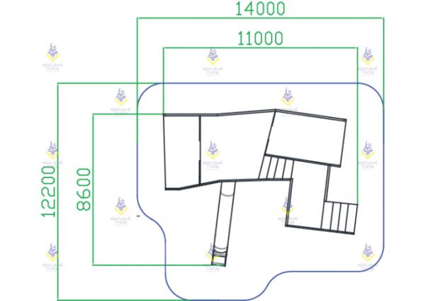 3299.1 ИК Порт мини