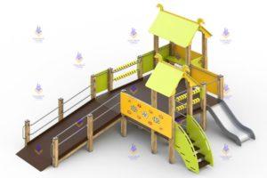 3244 ИК для детей с ОВ тип-1
