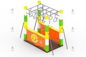 3245 ИК для детей с ОВ тип-2