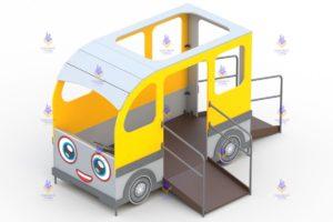 3246.2 ИК Автобус для детей с ОВ