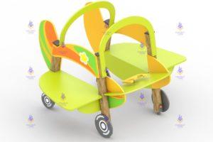 3703.2 ИК Самолет для детей с ОВ